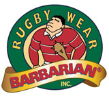 Barbarian Rugby Shirts