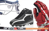 Shop online for lacrosse and field hockey gear and apparel.